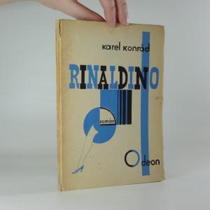 náhled knihy - Rinaldino