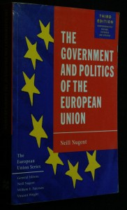 náhled knihy - The government and politics of the european union