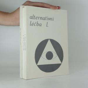 náhled knihy - Alternativní léčba I. II. III.