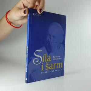 náhled knihy - Síla i šarm : Příběh Jana Pavla II.