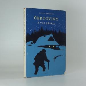 náhled knihy - Čertoviny z Valašska
