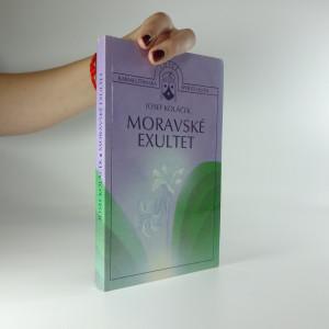 náhled knihy - Moravské exultet