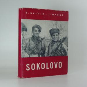 náhled knihy - Sokolovo