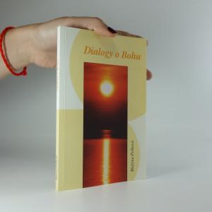 náhled knihy - Dialogy o Bohu