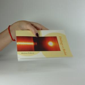 antikvární kniha Dialogy o Bohu, 2003