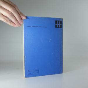 antikvární kniha Mikropočítačový lexikon, 1989