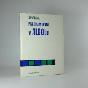 náhled knihy - Programování v ALGOLu