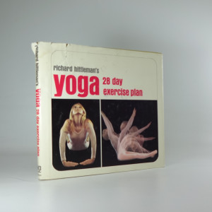 náhled knihy - Yoga - 28 day exercise plan