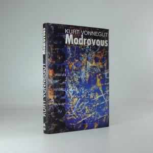 náhled knihy - Modrovous - vlastní životopis Rabo Karabekiana (1916-1988)