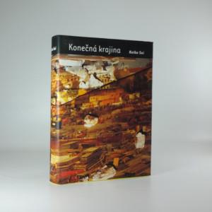 náhled knihy - Konečná krajina