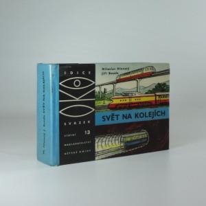 náhled knihy - Svět na kolejích