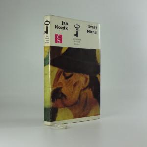 náhled knihy - Svatý Michal