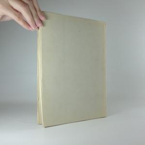 antikvární kniha Národní umělec Václav Rabas, 1948