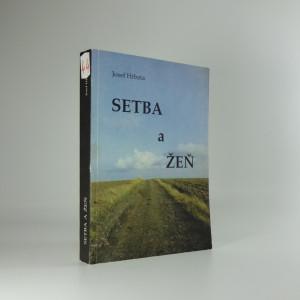 náhled knihy - Setba a žeň