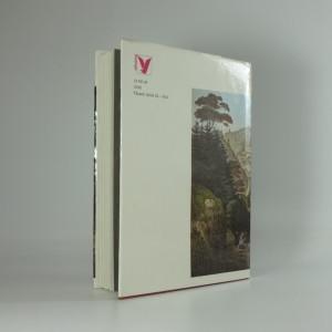 antikvární kniha Poslední noc Z pamětí doktora Jeana de Carra, 1987