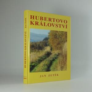 náhled knihy - Hubertovo království