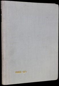 náhled knihy - Kino 1971