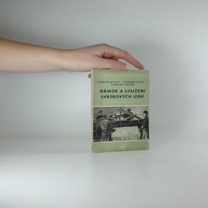 náhled knihy - Námok a loužení svrškových usní