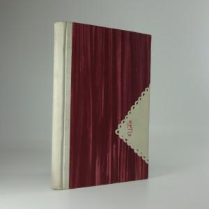 náhled knihy - Sbohem a šáteček ; Básně z cesty