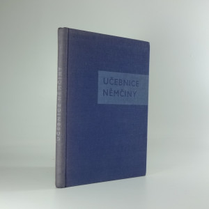 náhled knihy - Učebnice němčiny pro nefilologické obory universitní