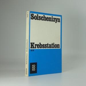 náhled knihy - Krebsstation