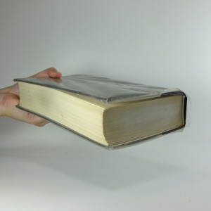 antikvární kniha Russian - english technical dictionary , 1971