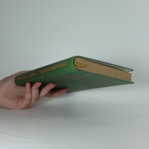 antikvární kniha Therapeutický kodex, 1938