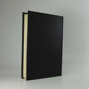 antikvární kniha Deutsch - Russisches technisches Wörterbuch, 1968