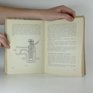 antikvární kniha Farebné kovy, 1950