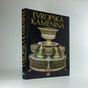 náhled knihy - Evropská kamenina