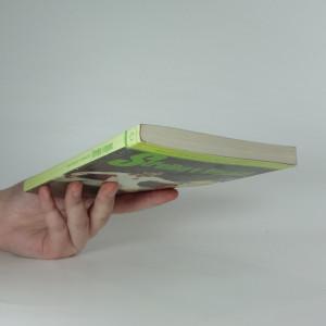 antikvární kniha Střelba v kopané, 1989