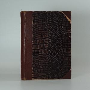 náhled knihy - Knihvazačství
