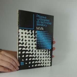 náhled knihy - Příprava vyobrazení do technické literatury