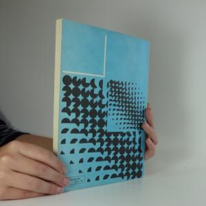 antikvární kniha Příprava vyobrazení do technické literatury, 1983