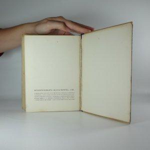 antikvární kniha Oliver Wiswell. (2 svazky), 1947