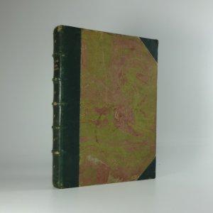 náhled knihy - Sedmikráska. Očíslovaný výtisk (č. 221)