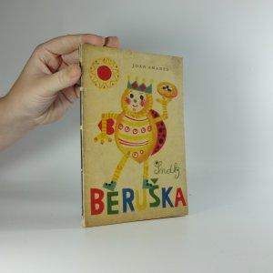 náhled knihy - Beruška