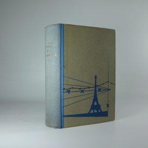 náhled knihy - Pád Paříže, První díl