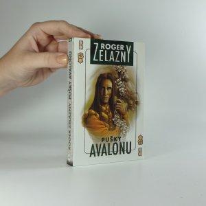 náhled knihy - Pušky Avalonu : 2. díl Amberu