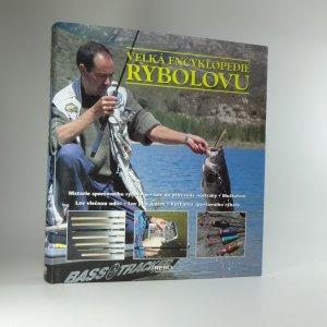 náhled knihy - Encyklopedie rybolovu