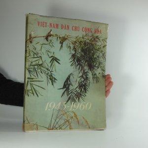 náhled knihy - Viet - nam dan chu cong hoa (15 tuoi)