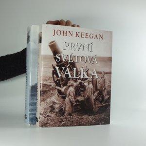 náhled knihy - První světová válka, Druhá světová válka (2 svazky)