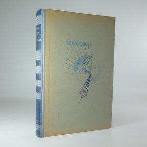 náhled knihy - Marconi vynálezce a člověk