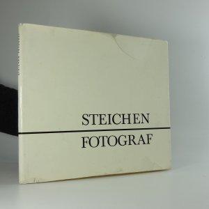 náhled knihy - Steichen fotograf
