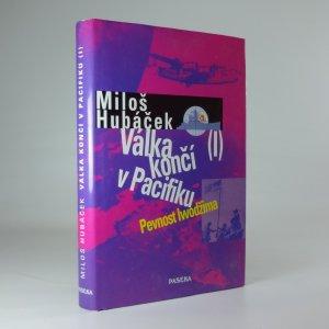 náhled knihy - Válka končí v Pacifiku. I, Pevnost Iwodžima