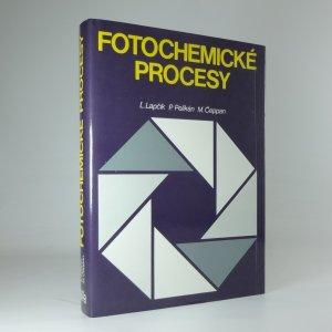 náhled knihy - Fotochemické procesy