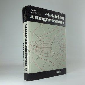náhled knihy - Elektřina a magnetismus