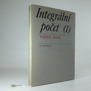 náhled knihy - Integrální počet