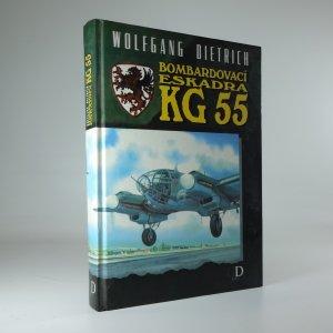 náhled knihy - Bombardovací eskadra KG 55