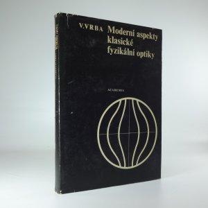náhled knihy - Moderní aspekty klasické fyzikální optiky